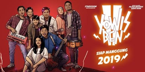 Film Yowis Ben 2