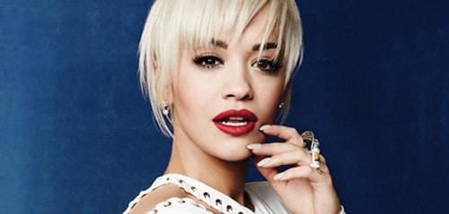 Koleksi Lagu Terbaik Rita Ora