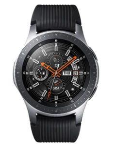 1. Samsung Galaxi Watch S4 Smartwatch