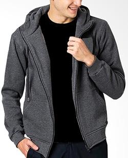 VM Jacket Hoddie