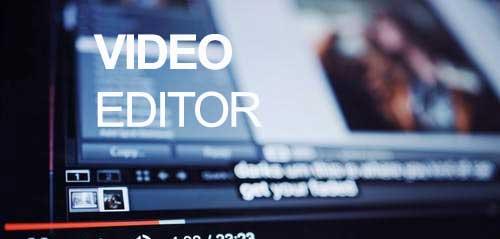 Software gratis untuk mengedit video