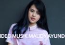 Video Musik Maudy Ayunda