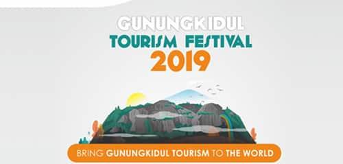 Gunungkidul Tourism Festival 2019