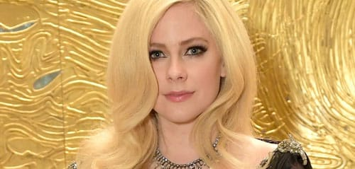 Koleksi Lagu Terbaik Avril Lavigne