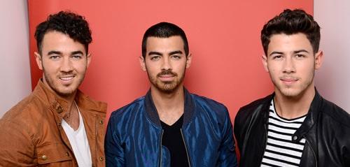 Koleksi Lagu Terbaik Jonas Brothers