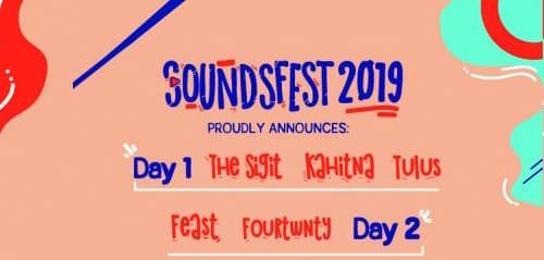 SoundFest 2019