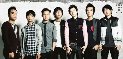 Koleksi Lagu Terbaik Kangen Band