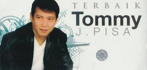 Koleksi Lagu Terbaik Tommy J Pisa