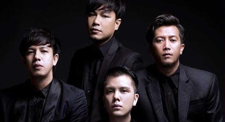 Video Musik Armada Band