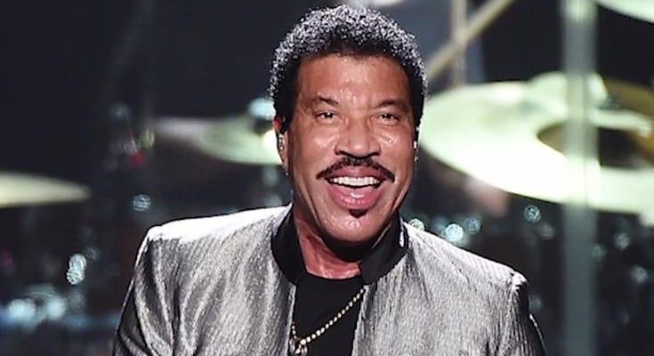 Koleksi Lagu Terbaik Lionel Richie