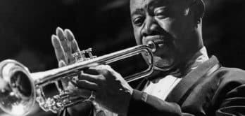 Koleksi Lagu Terbaik Louis Armstrong