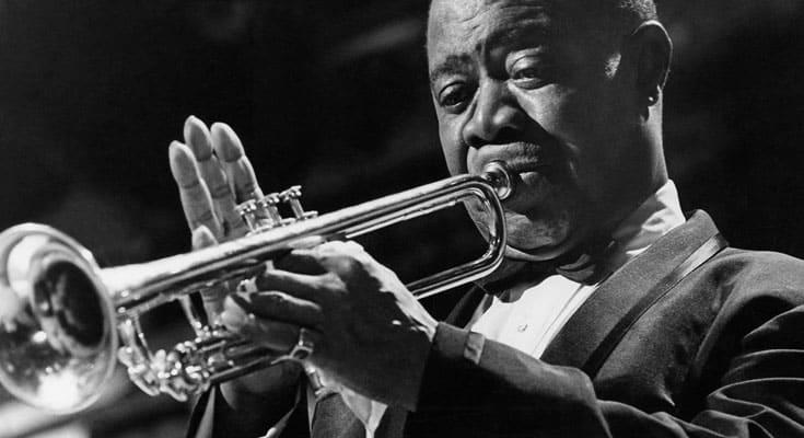 Lagu Terbaik Louis Armstrong