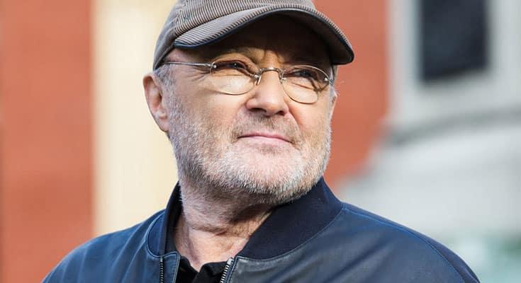 Lagu Terbaik Phil Collins