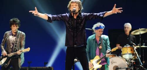 Koleksi Lagu Terbaik The Rolling Stones