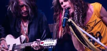 Koleksi Lagu Terbaik Aerosmith