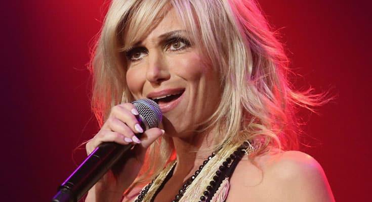 Lagu Terbaik Debbie Gibson