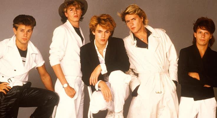 Lagu Terbaik Duran Duran
