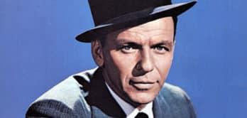Lagu Terbaik Frank Sinatra