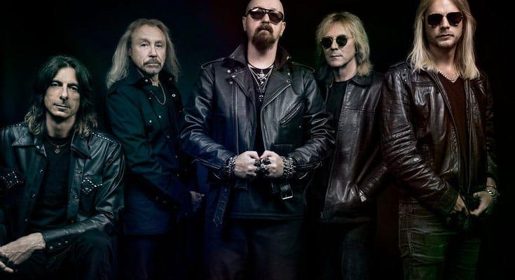 Lagu Terbaik Judas Priest