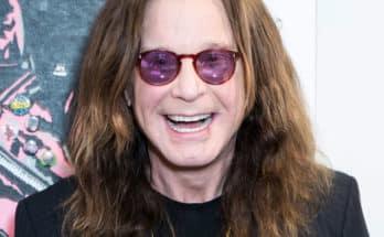 KOleksi Lagu Terbaik Ozzy Osbourne