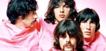 Koleksi Lagu Terbaik Pink Floyd