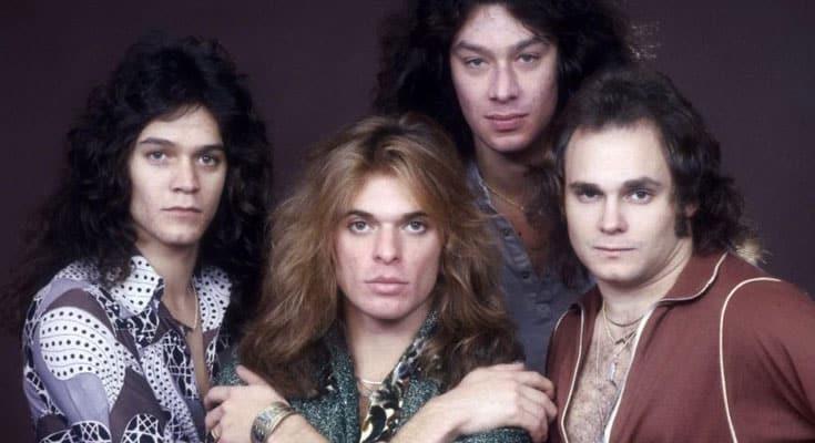 Lagu Terbaik Van Halen