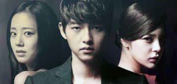 Foto Drama Korea Terbaru