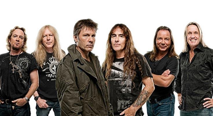 Lagu Terbaik Iron Maiden