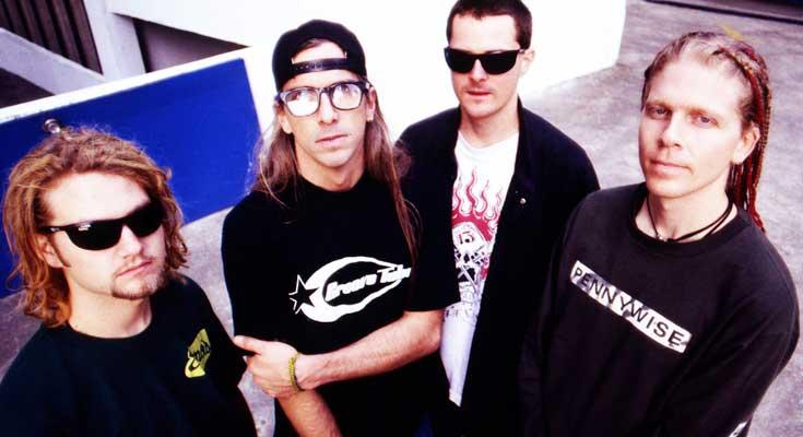 Lagu Terbaik The Offspring