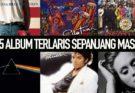 Album Barat Terlaris Sepanjang Masa