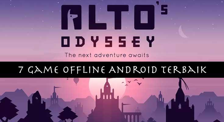 Game Offline Android Terbaik yang Jarang Diketahui