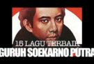 Lagu terbaik Guruh Soekarno Putra