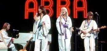 Lagu Terbaik ABBA