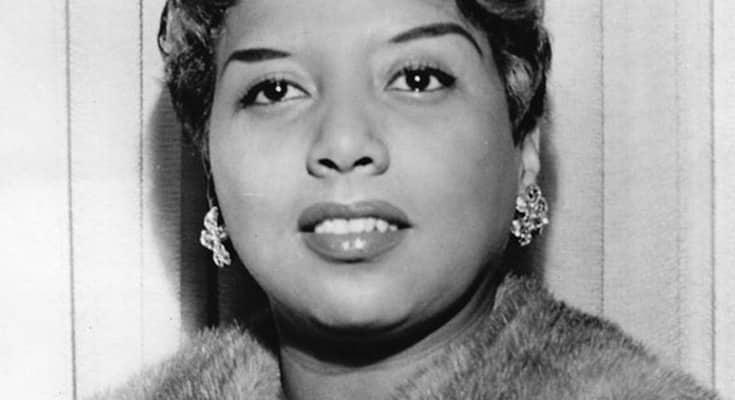 Lagu Terbaik Etta Jones