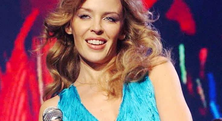 Lagu Terbaik Kylie Minogue