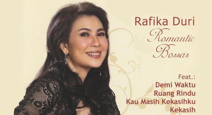 Lagu Terbaik Rafika Duri