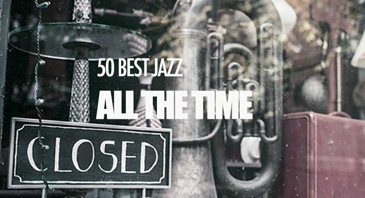 Lagu Jazz Terbaik Sepanjang Masa