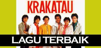 Lagu Terbaik Krakatau