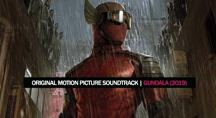 Lagu Terbaik di Film Gundala