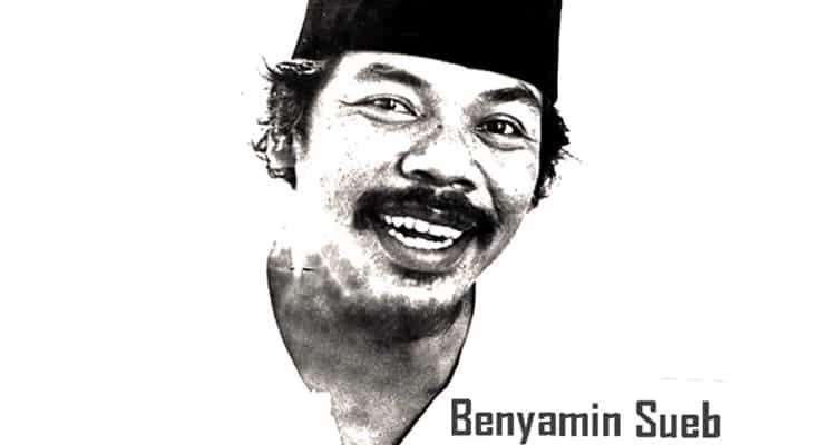 Lagu Terbaik Benyamin S.