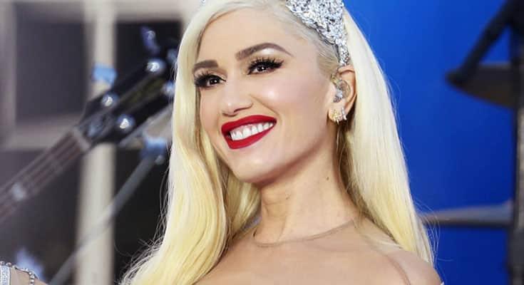 Lagu Terbaik Gwen Stefani