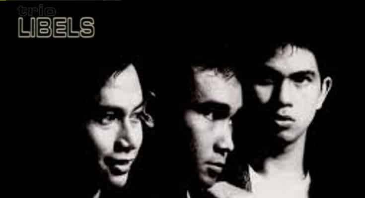 Lagu Terbaik Trio Libels