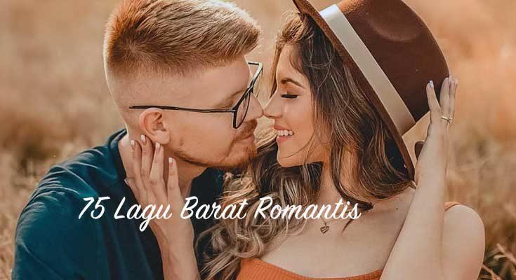 Lagu Barat Romantis