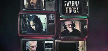 """""""Swarna Jingga"""""""