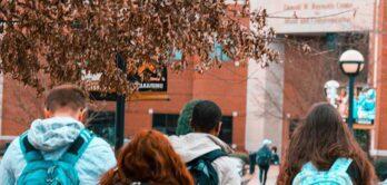 Cara dapat Beasiswa ke Amerika