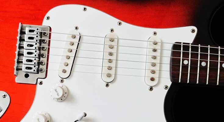 Sejarah Gitar Fender