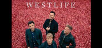 Album Terbaru Westlife